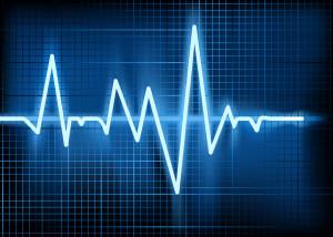Cardiogram_heart-Monitor